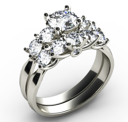 Design your own engagement ring Engagement Rings Denver 720 375 5643
